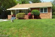 3907 70th Avenue Landover Hills MD, 20784