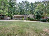 521 Mountainview Drive Charlotte NC, 28270