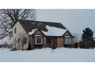 6303 Hyslop Road Saint Clair MI, 48079