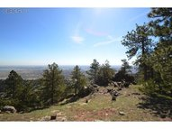 0 High View Dr Boulder CO, 80304