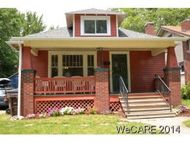 1206 Rice Ave Lima OH, 45805