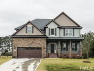 7124 Leando Drive Willow Spring NC, 27592