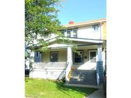 4406 Behrwald Ave Cleveland OH, 44109