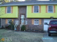 1632 Cherry Hill Ct Conyers GA, 30094