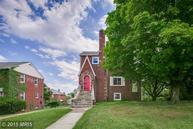 4903 Walther Avenue Baltimore MD, 21214