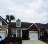 117 Parmelee Drive Unit D Parmelee Townhomes Murrells Inlet SC, 29576