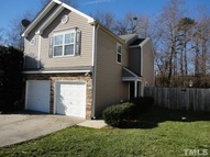 121 Lacombe Court Holly Springs NC, 27540