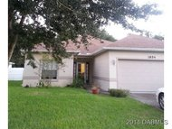 1854 Beth Ct N Port Orange FL, 32128