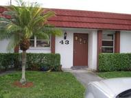 5800 W Fernley Drive W 43 West Palm Beach FL, 33415