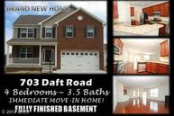 703 Daft Road Baltimore MD, 21220