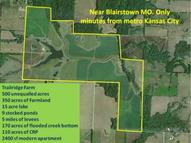 1121 Sw 1301 Road Holden MO, 64040