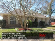 75 Lisa Ave Kenner LA, 70065