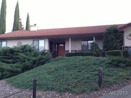 2682 Silverado Dr #284 Valley Springs CA, 95252