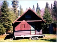 95 Comstock Hill Road Pittsburg NH, 03592