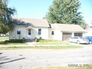 401 East 1st North Street Mount Olive IL, 62069
