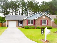2519 Painters Mill Fayetteville NC, 28304