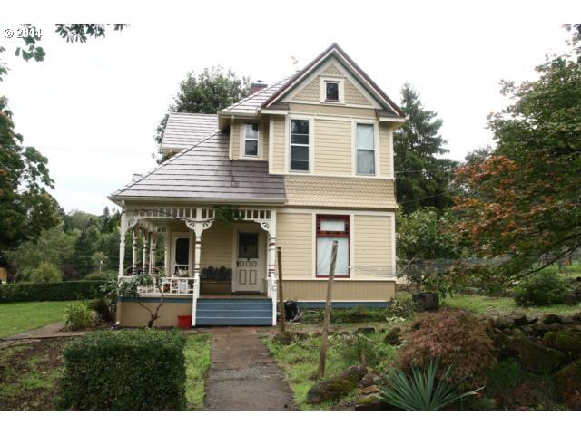 485 Grandview Ave Scotts Mills OR, 97375