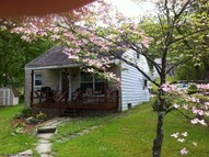 108 Fifth St Parsons WV, 26287