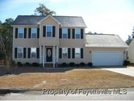 4417 Clifton Drive Hope Mills NC, 28348