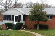 417 Clearfield Place Capitol Heights MD, 20743