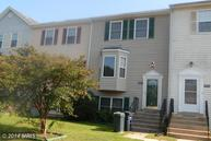 3717 Monacco Court District Heights MD, 20747
