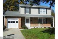 12725 Hillmeade Station Drive Bowie MD, 20720