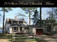 70 Shore Rd Standish ME, 04084