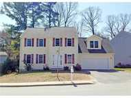 2 Pine Hollow Rd West Warwick RI, 02893