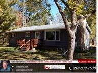 12834 33rd Avenue Pillager MN, 56473