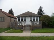 4022 Tod Ave East Chicago IN, 46312