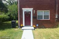 2307 Houston Street Suitland MD, 20746