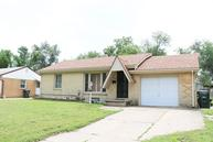 1101 E Berkeley St Wichita KS, 67216