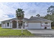 10398 Day Owl Ave Weeki Wachee FL, 34613