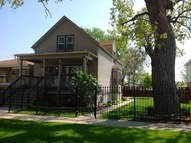 9057 South Parnell Avenue Chicago IL, 60620