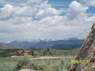Lot 2 Broken Hills Dr Pinedale WY, 82941