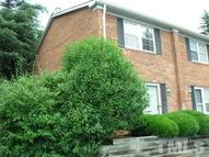 101 Chaucer Court Carrboro NC, 27510