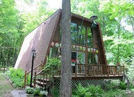 6195 Wilderness Mancelona MI, 49659