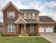 6054 Yellowstone Dr Nolensville TN, 37135