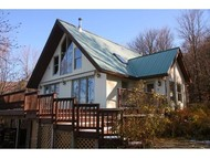 87 Harvey Rd Underhill VT, 05489