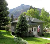 426 6th Street Ouray CO, 81427