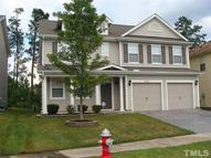 546 Front Ridge Drive Cary NC, 27519