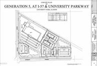 Lot 1 Central Avenue University Park IL, 60484