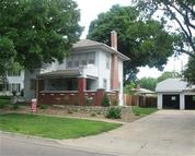 106 Northwest 10th Street Abilene KS, 67410