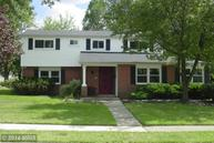 805 Hopewood Road Pikesville MD, 21208