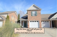 6932 La Christa Way Knoxville TN, 37921