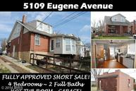 5109 Eugene Avenue Baltimore MD, 21206