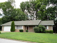 1729 Tanglewood Drive Mount Vernon IN, 47620