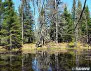 0 Forest Road 182 Clam Lake WI, 54517