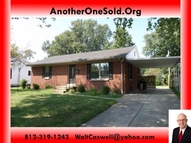 4508 Conlin Ave Evansville IN, 47714