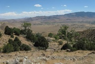 40 Acres Harper Parcel Virginia City NV, 89440